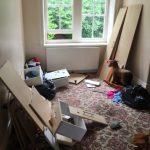 abandoned house bradford