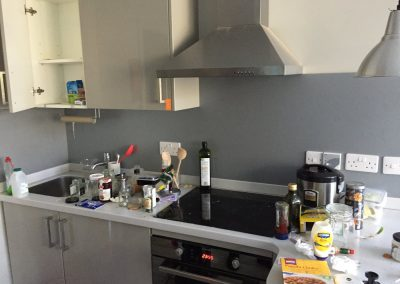 Cleaning Student Flat Leeds