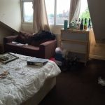 student house cleaning leeds