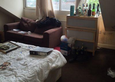 Leeds University Shared Accommodation
